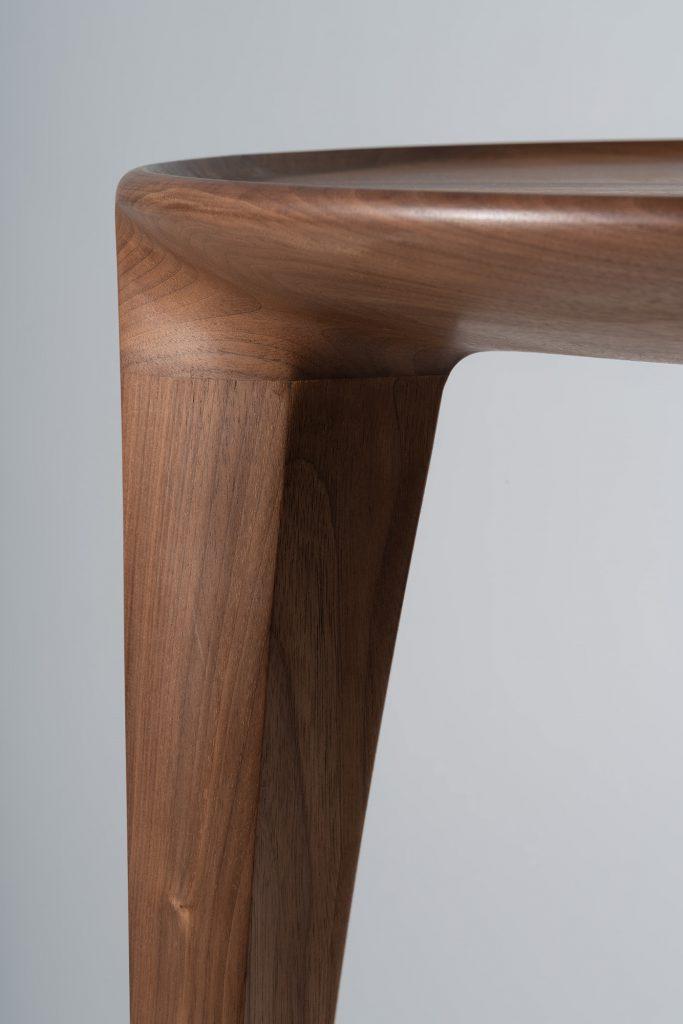 Langford Side leg detail